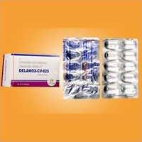 DELAMOX - CV 625 Tablet