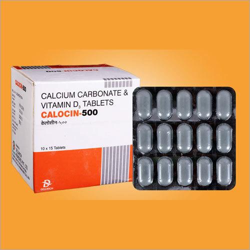 Calocin Tablet