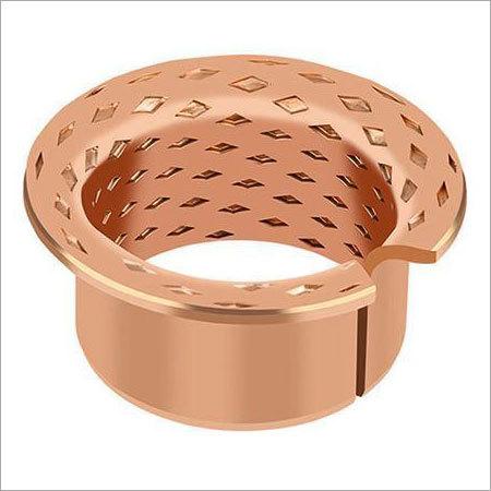 Industrial Bronze Bearings