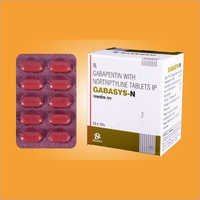 Nortriptyline Tablets