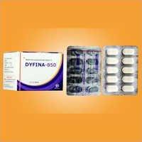 DYFINA - 850