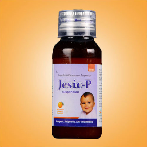 JESIC -P 60 ml Syrup