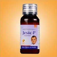 JESIC -P 60 ml Syrup