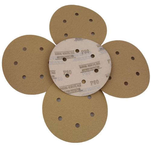 Sanding Disc Pads