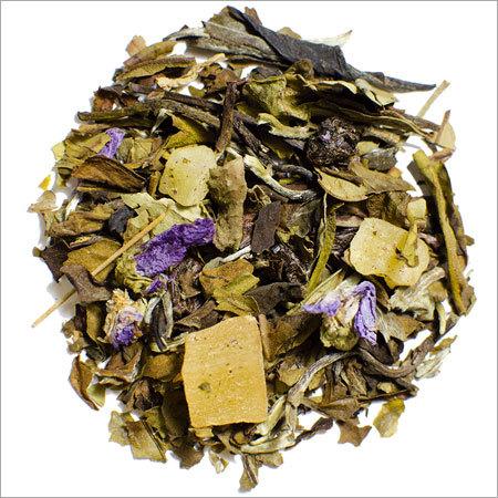 Pearl of the caribbean White Tea