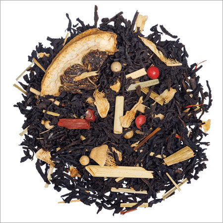 Spa Delight Black Tea