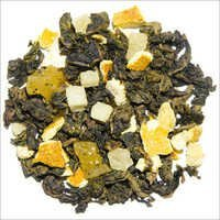 Orange And Mango Oolong Tea