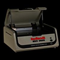 EDX3600 Elemental Analyser Spectrometer