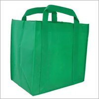 Non Woven 3 side gadget bags