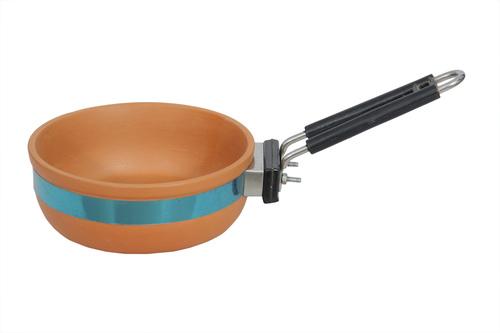 Clay Tea Pan