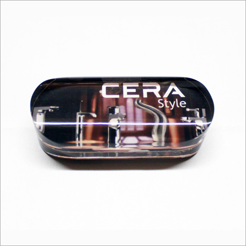 Cera Paper Weight