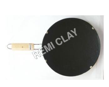 Clay Non Stick Tawa