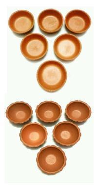 Clay Bowls