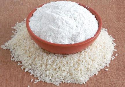 Native Waxy Rice Starch