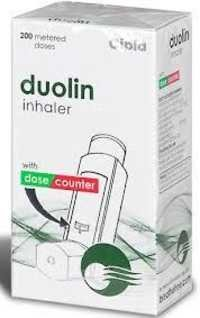 DUOLIN INHALER