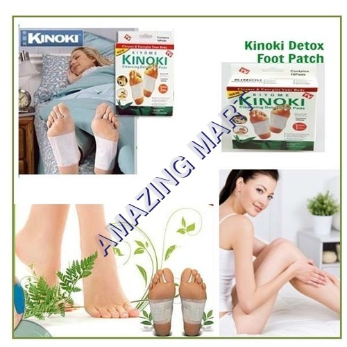 Foot Patch