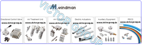 Mindman Pneumatic Product