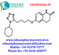 Cilostazol IP/USP
