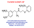 Tamsulosin IP/BP/USP
