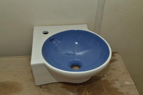 Counter Top Ceramic Basin