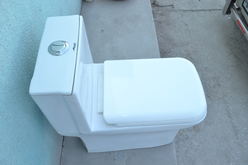 Bathroom Water Closet
