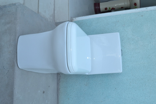 Toilet One Piece Water Closet
