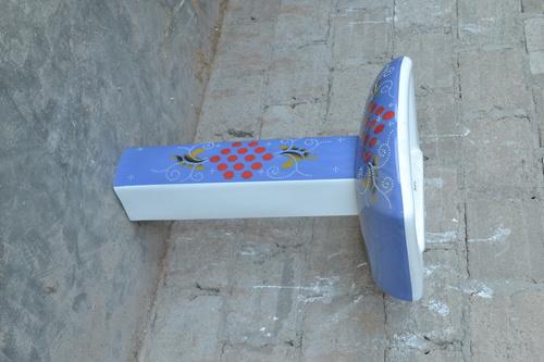 Sanitary Ware Pedestal Wash Basin