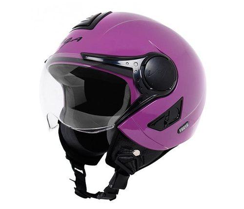 Vega Verve Open Face Helmet