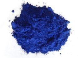Victoria Blue Dye