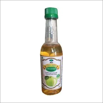 Green Apple Vinegar