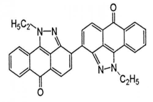 Blue 4B Chem Dye