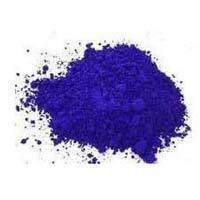 Blue 4B Dye