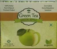 Green Tea Green Apple