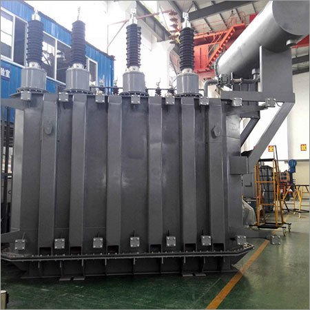 Commercial Oil Immersed Transformers