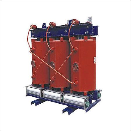 35KV Dry Type Transformer