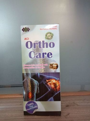 Ortho Care Juice