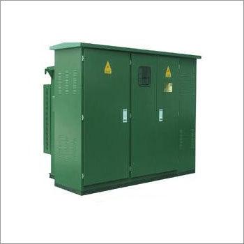 Box Type Transformer