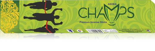Champs Incense Sticks