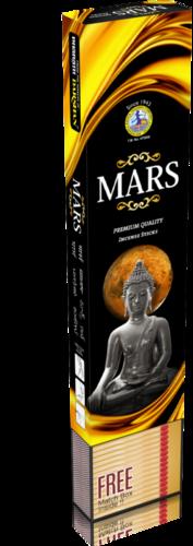 Mars New Economy Packing
