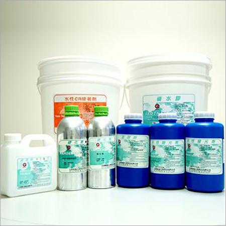 Water based Hardener