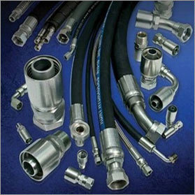 Commercial Hydraulic Hose Pipe