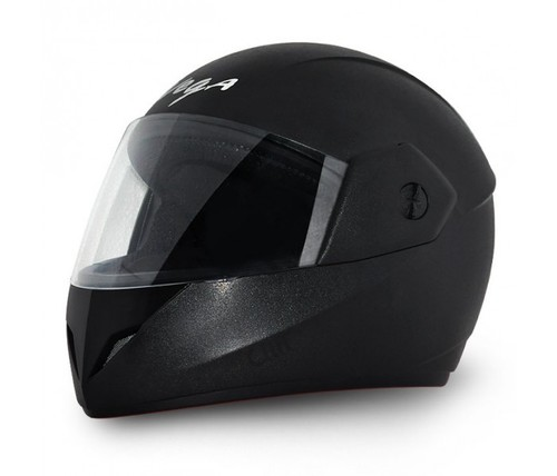 Cliff Black Helmet