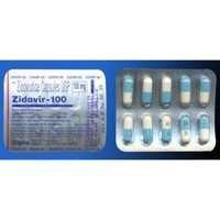 zidovir 100 mg