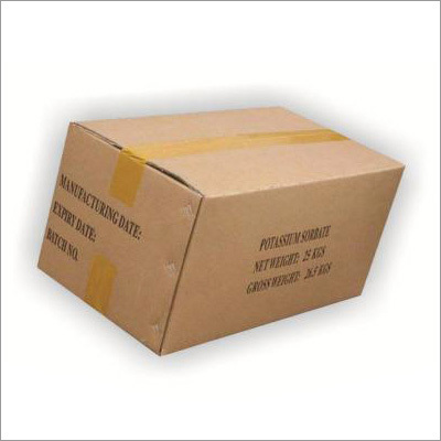 Outer Cartons