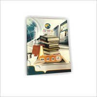 Classroom Exercise Notebook
