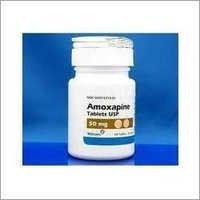 Amoxapine 50 mg