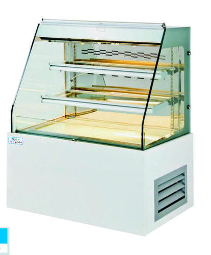 Sandwich Display Cabinet