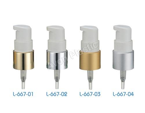 Lotion Pumps