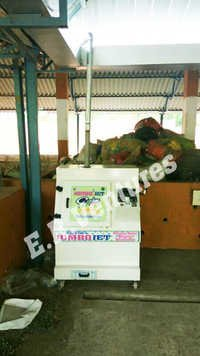 General Dry Waste Electrical Incinerators