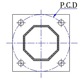 Conical Pole